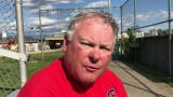 Edgewood baseball coach Bob Jones in first state finals appearance in his 34th season.
