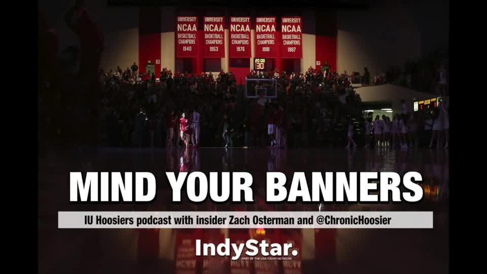 Mind Your Banners: Catching up on IU's offseason