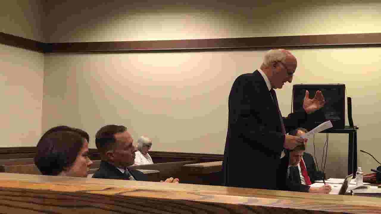 Sheriff Will Lewis' attorney seeking to quash criminal indictments