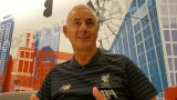 Ian Rush, who holds a Liverpool club-record in goals scored, discusses the club's upcoming United States preseason tour.