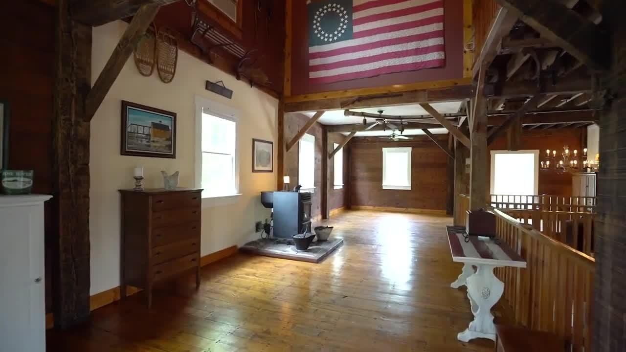 Historic Neshanic Mill up for sale