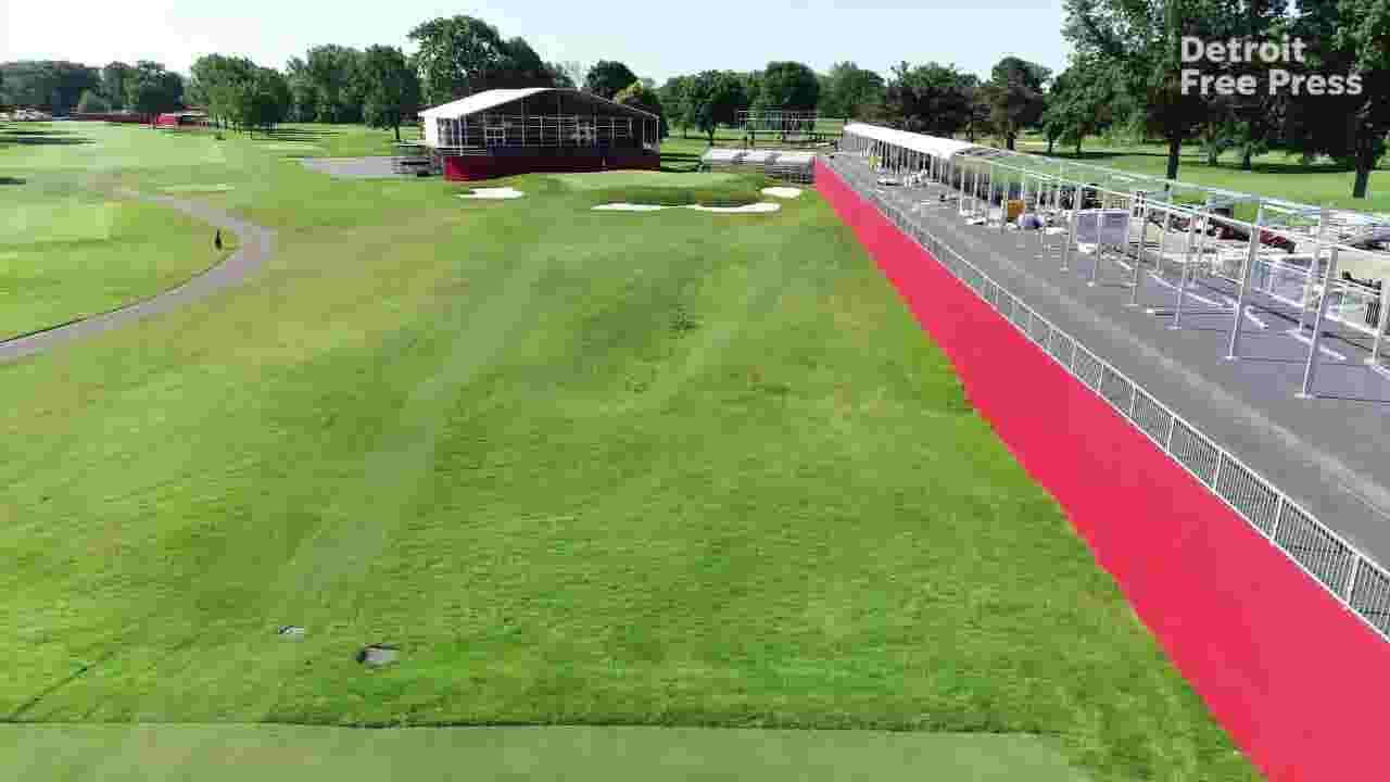 Rocket Mortgage Classic: Favorites, dark horses for Detroit's PGA Tour event