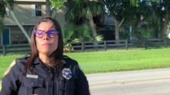 Two people were killed in Port St. Lucie early Monday, June 24, 2019, and police are searching for a woman considered armed and dangerous.