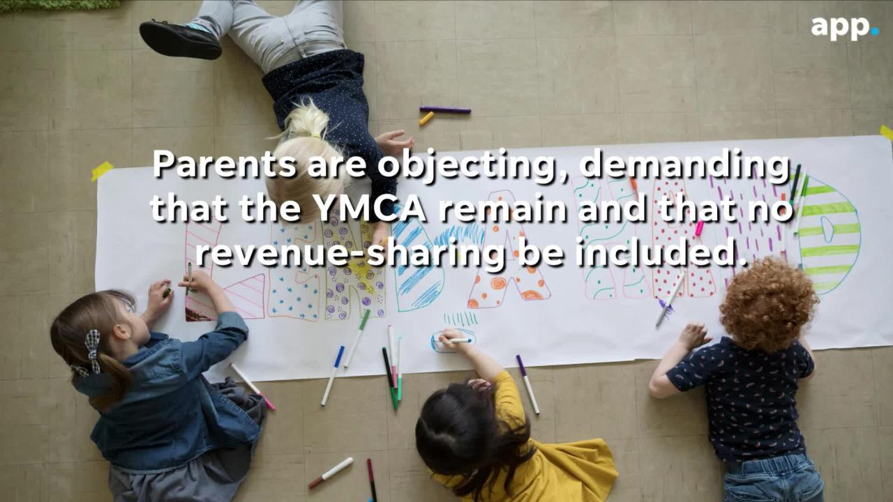 When It Comes To Day Care Parents Want >> Middletown Schools Want Child Care To Make Money
