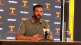 Tennessee had six players drafted in the MLB Draft, including four in the first nine rounds.