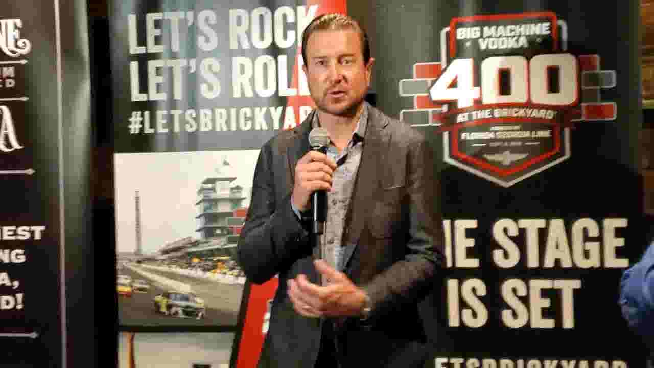 Why there won't be lights at Indianapolis Motor Speedway for the Brickyard 400