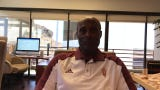ASU VP for Athletics Ray Anderson on his 5 1/2 years on the job and reuniting with Herm Edwards and Marvin Lewis