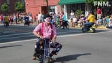 Fremont celebrate's Fourth of July