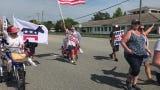 Happy Independence Day! Merritt Island hosted its July Fourth Parade, and it was a hit with the Islanders