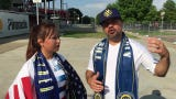 Abel Acosta on what it means for Nashville to have an MLS team