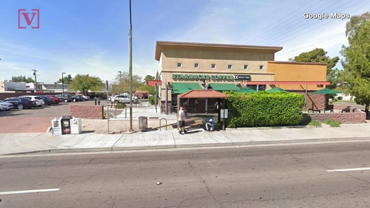 Starbucks apologizes to Tempe police after evicting six officers, trying to quell firestorm