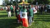 La selección de México derrotó 1-0 a EEUU en la final de la decimoquinta edición de la Copa Oro y consiguió por octava vez el título del torneo