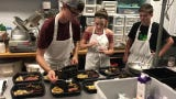 Holy Trinity Episcopal Academy in Melbourne offers summer microterms for school credit. This year's offerings included a cooking class.