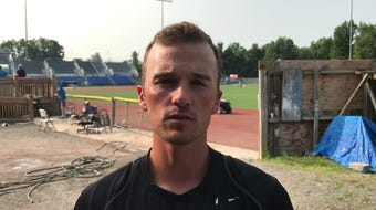 Hudson Valley Renegades' Nick Sogard talks about the season and his favorite place to eat in the Hudson Valley