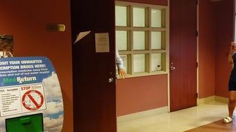 FBI agents serve warrants in MSD office in Muncie City Hall