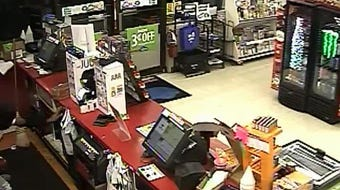 West Chester Township police are asking for the public's help in solving the robbery of a United Dairy Farmers where the clerk was assaulted.