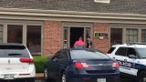 Murfreesboro Police execute a search warrant at Universal International Insurance agency, owned by Rutherford County Mayor Bill Ketron, on Wednesday, July 17, 2019.