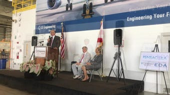 ST Engineering receives $12 million grant for expansion