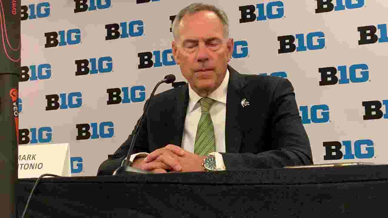 New deals put Michigan State football offensive assistants on hot seat