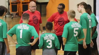 Nothing But Net Sports Academy seeks to grow, create multi-sport facility.