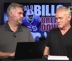 Buffalo Bills defensive backs are a 'solid unit'