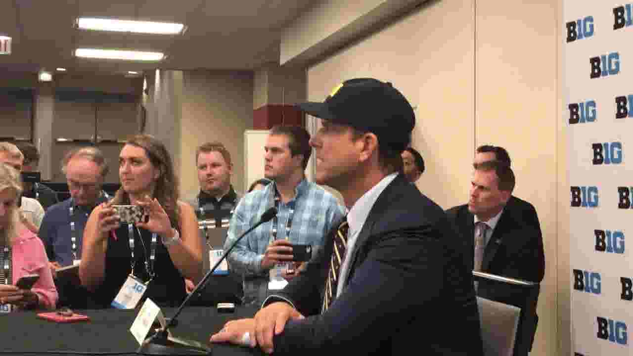 So, you want Big Ten realignment? Stop being soft | Opinion