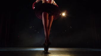 """New York City-based Ballets with a Twist will perform """"Cocktail Hour: The Show"""" Aug. 1 to 4 at Avenel Performing Arts Center in Woodbridge Township."""
