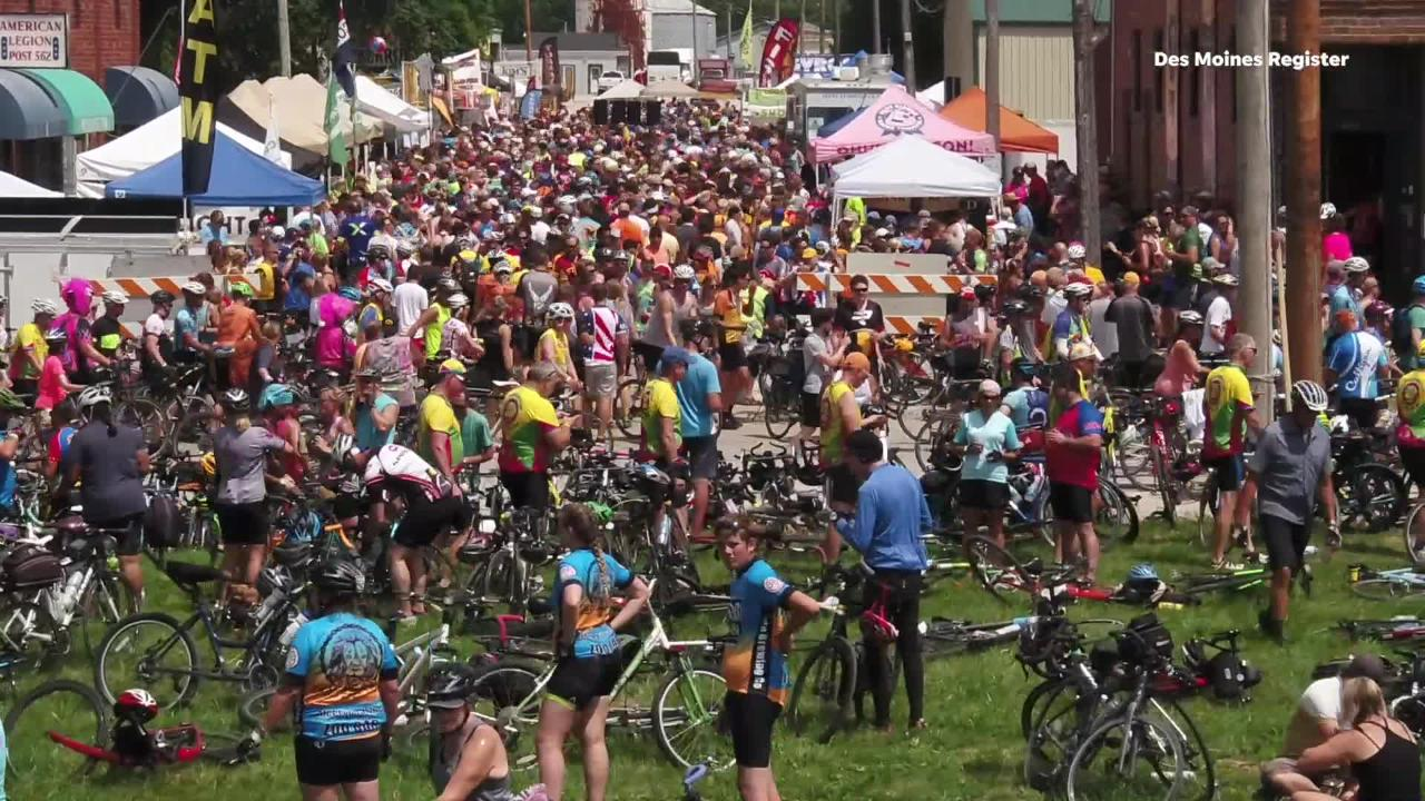 Here's what you need to know about 2020's RAGBRAI XLVIII