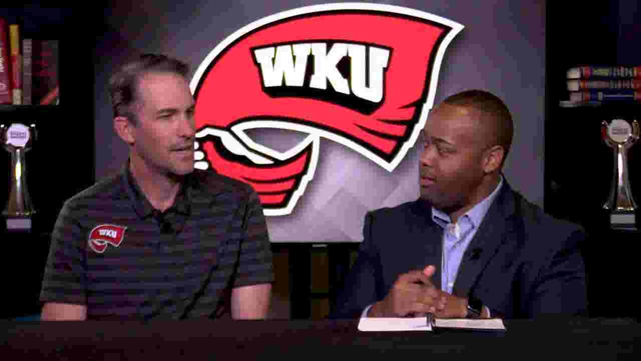 Game-by-game predictions for Western Kentucky's 2019 football schedule