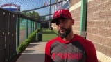 Matt Carpenter takes credit for introducing Adam Wainwright to City Butcher