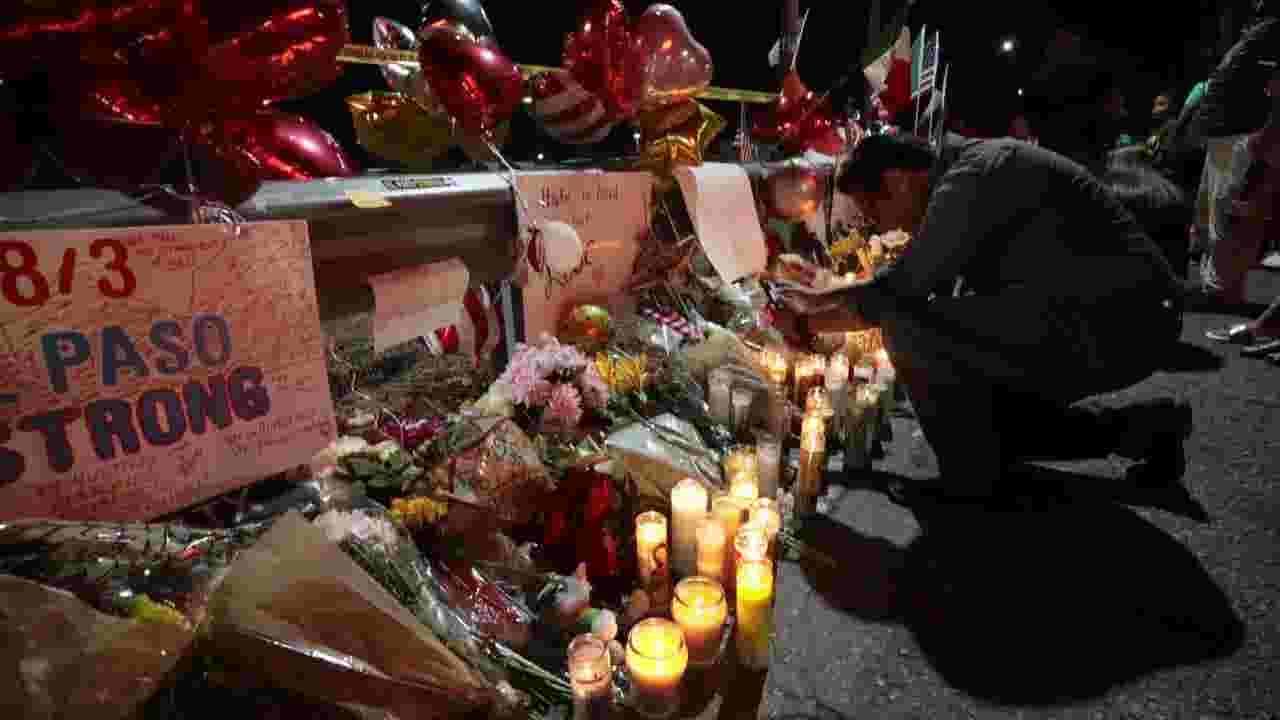 El Paso shooting: Texas lawyer to represent suspect Patrick Crusias