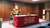 Video: Bosse's Kiyron Powell announces college commitment