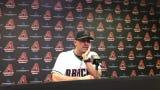 Diamondbacks manager Torey Lovullo discusses 8-4 win vs. Phillies