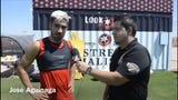El jugador español José Aguinaga habla del buen paso del Phoenix Rising en la presente temporada, en entrevista con Juan Uresti de Phoenix+Rising