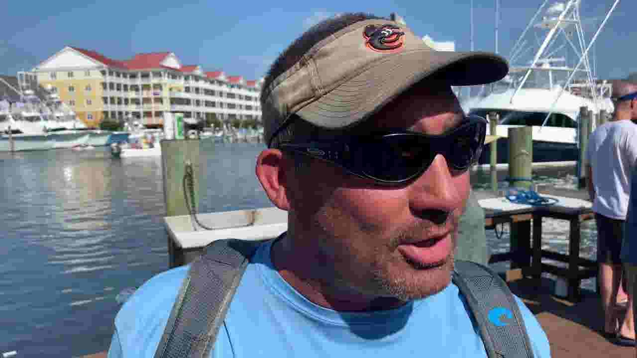 White Marlin Open: Ocean City local makes history with second title