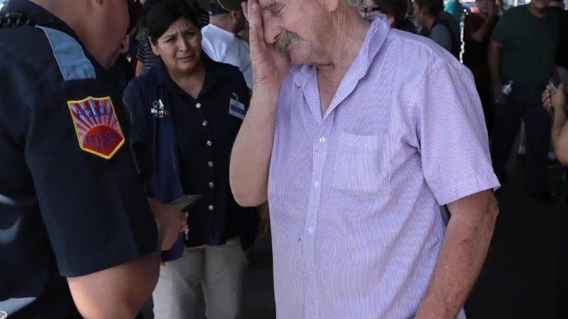 After shooting in El Paso, Gov  Greg Abbott announces Texas