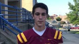 Super soph Brady Allen hopes to lift Titans to lofty heights