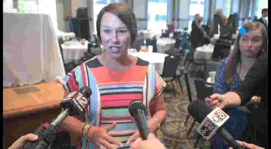 Martha Roby doesn't rule out future campaigns after departure from Congress
