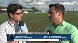 Insiders Joel A. Erickson and Jim Ayello discuss today's joint practice with the Colts and Browns.