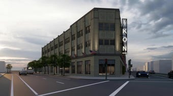 A boutique hotel planned for Milwaukee's north side would position itself as the go-to location for events involving African Americans.