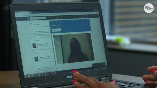 Looking for a job? LinkedIn, others offer interview tools to help you prepare