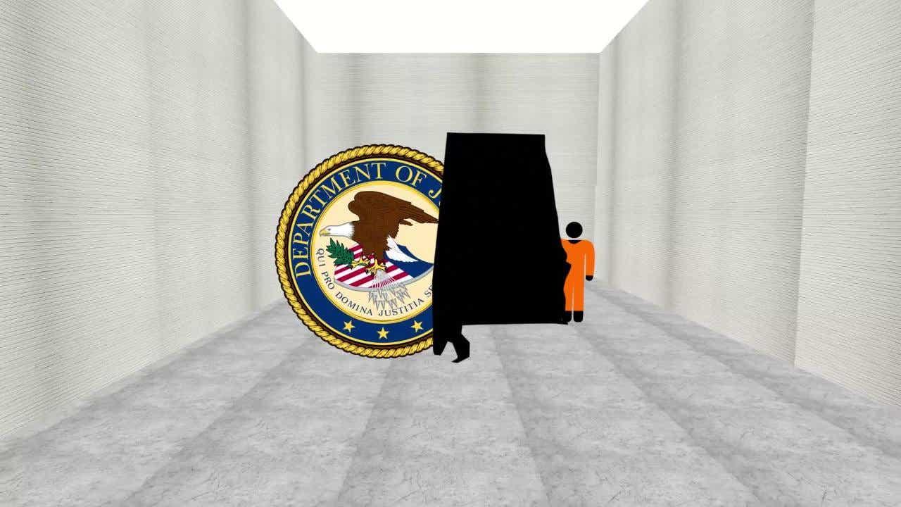 Guard to Prisoner Ratio