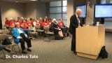 Opposing views aired on proposal to ban assault weapons