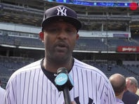 C.C. Sabathia on whether or not MLB baseballs are 'juiced' this year