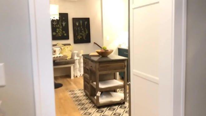 Interior Design Shop Ellecor Finds A Home In Rountree