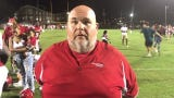 WATCH: Blountstown Tigers football head coach Beau Johnson discusses the preseason victory on the road vs. NFC.