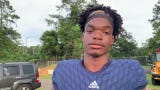 Four-star quarterback Jeff Sims talks about his senior season, FSU, and playing for the Seminoles.