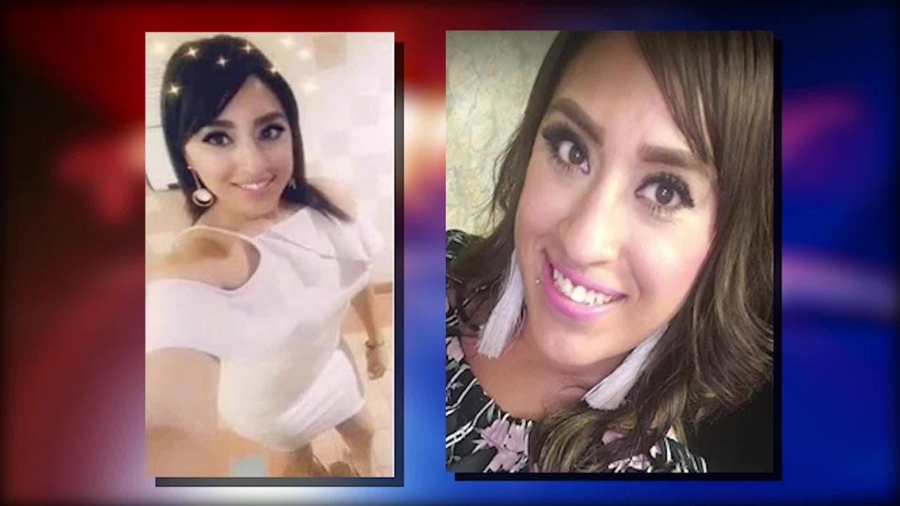 Month-long search from missing El Paso mom is the Crime of the Week