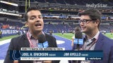 Insiders Joel A. Erickson and Jim Ayello give keys to Indianapolis Colts versus the Cleveland Browns.