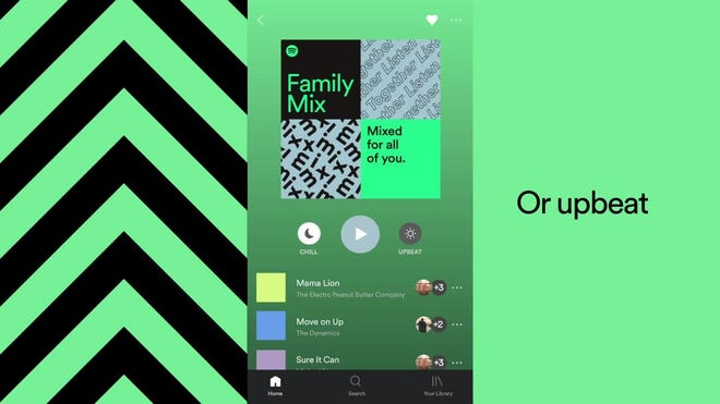 Spotify Adds Long Requested Parental Control Feature To Family Plan